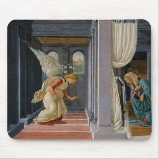 Sandro Botticelli - die Ankündigung Mousepad