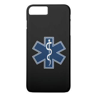 Sanitäter EMT EMS iPhone 7 Plus Hülle