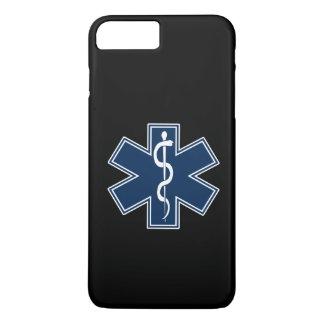 Sanitäter EMT EMS iPhone 8 Plus/7 Plus Hülle