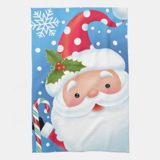 Sankt-Geschirrtuch Handtuch