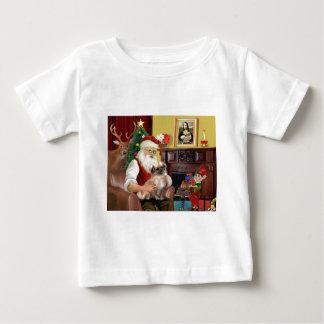 Sankt tibetanischer Spaniel (#3) Baby T-shirt