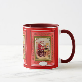 Sankt zu Hause Tasse