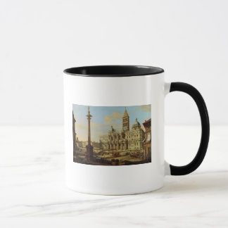 Santa Maria Maggiore, Rom, 1739 Tasse