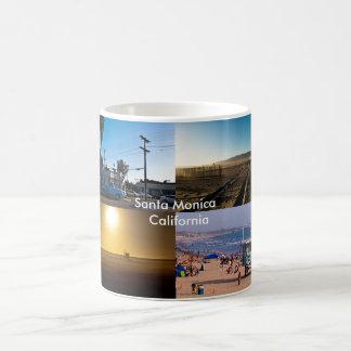 Santa Monica - Kalifornien Tasse