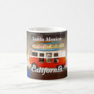 Santa Monica, Kalifornien Tasse