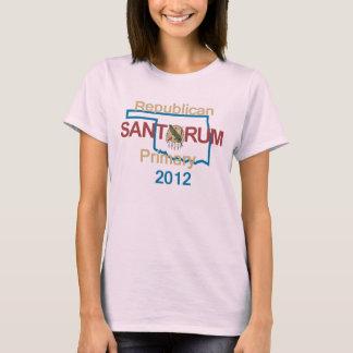 Santorum OKLAHOMA Shirt