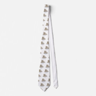 Sappho 1871 krawatte