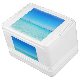 Sardinien stintino Iglu cooler Igloo Kühlbox