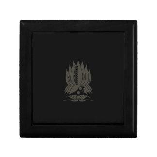 SARVAORB Gift Box Kleine Quadratische Schatulle