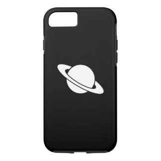 Saturn-Piktogramm iPhone 6 Fall iPhone 8/7 Hülle
