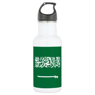 Saudi-Arabien Edelstahlflasche