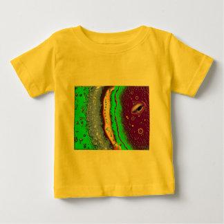 Saurer Planet Baby T-shirt