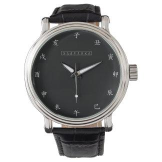 SAVAORB Armbanduhr