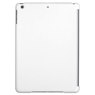 Savvy glattes iPad Air ケース des Falles