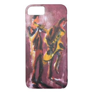 Saxo Duett iPhone 8/7 Hülle