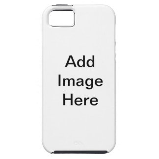 Schablone iPhone 5 Hülle