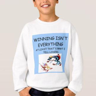 SCHACH-Sieger Sweatshirt