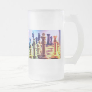 Schach-Spiel-mattierte Tasse