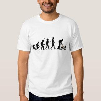 Schach-Spieler Shirt