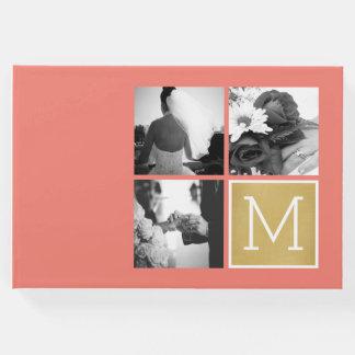 Schaffen Sie Ihr eigenes Gästebuch