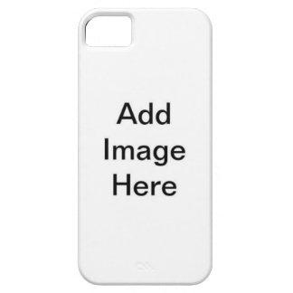 Schaffen Sie Ihre eigene Gewohnheit iPhone 5 Schutzhülle