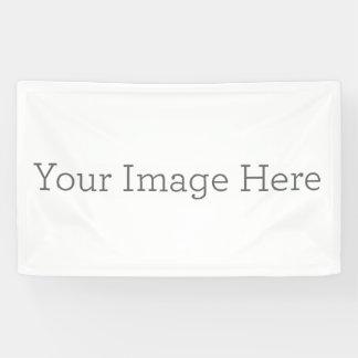 Schaffen Sie Ihre Selbst Banner