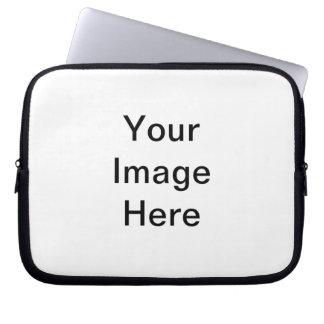 Schaffen Sie Ihre Selbst Laptop Sleeve Schutzhülle