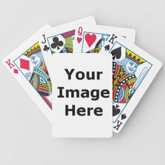 Schaffen Sie Ihre Selbst Pokerkarten