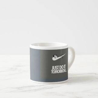 Schale Espresso-Tasse