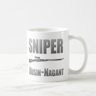 Scharfschütze Mosin-Nagant Tasse
