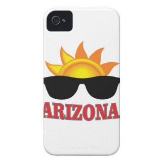 Schatten von Arizona ja Case-Mate iPhone 4 Hülle