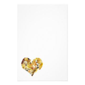 Schatz-Briefpapier Individuelle Druckpapiere
