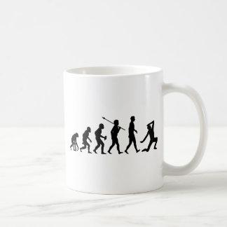 Schauspiel Kaffeetasse