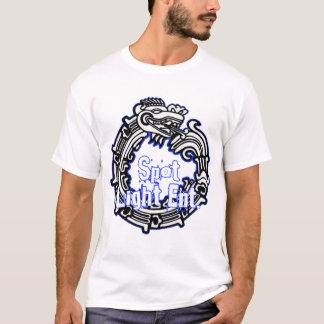 SCHEINWERFERLICHT HNO T-Shirt