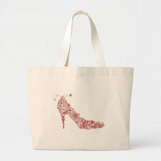 Schicke Schuh ~ Tasche