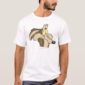 Schicksal Wile E. Coyote Impending T-Shirt