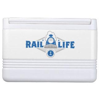 Schiene Life™ cooler Igloo Kühlbox