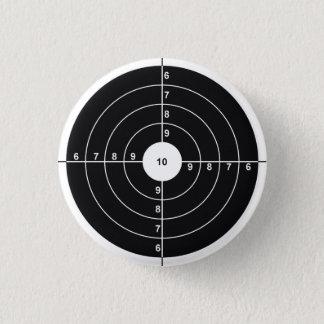Schießen-Ziel Runder Button 3,2 Cm