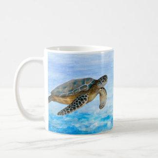 Schildkröte 1 tasse