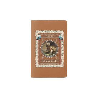 Schildkröte - moleskine taschennotizbuch