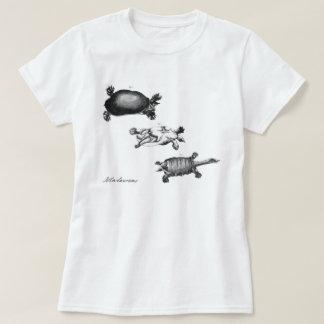 Schildkröten Johns Laurenss T-Shirt