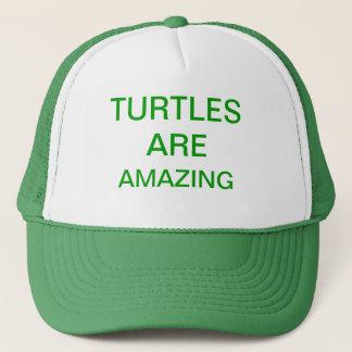 Schildkröten sind fantastisch truckerkappe