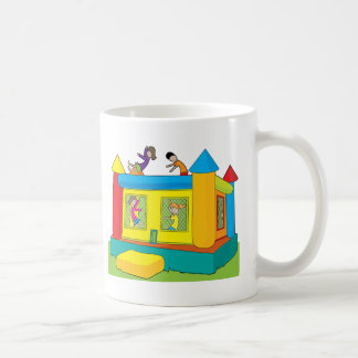 Schlag-Schloss-Kinder Tasse
