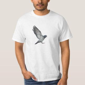 Schlägt Flügel T-Shirt