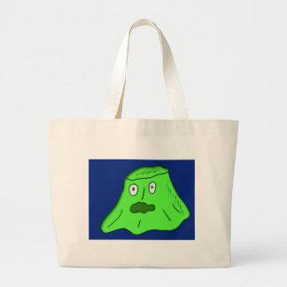 Schlamm Monster Einkaufstaschen