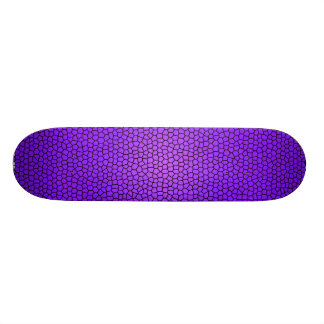 Schlangen-Druck-Entwurfs-Skate-Brett Personalisiertes Deck