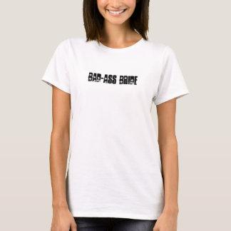 Schlecht-Esel Braut-Behälter T-Shirt