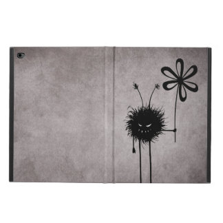 Schlechte Blumen-Wanze Vintag
