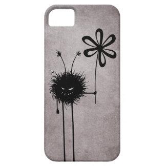 Schlechte Blumen-Wanze Vintag iPhone 5 Case