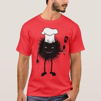 Schlechte Wanzen-Kochs-Lieben zu kochen T-Shirt